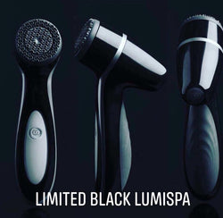 LIMITED BLACK EDITION | AGELOC - LUMISPA KIT - PACKS - Nu Skin - MC Beauty Buys