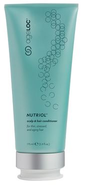 ageLOC Nutriol | Scalp & Hair Conditioner - Hair Care - Nu Skin - MC Beauty Buys
