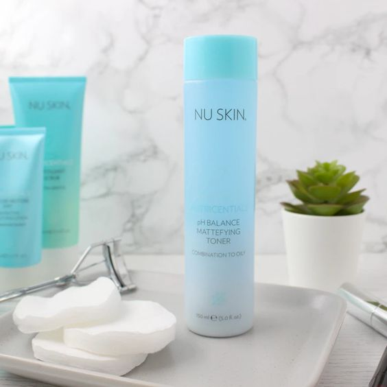 Nutricentials | pH Balance Mattefying Toner (Combination to Oily) - Skin Care - Nu Skin - MC Beauty Buys