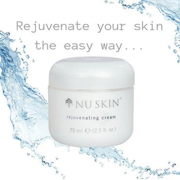 Rejuvenating Cream - Skin Care - Nu Skin - MC Beauty Buys