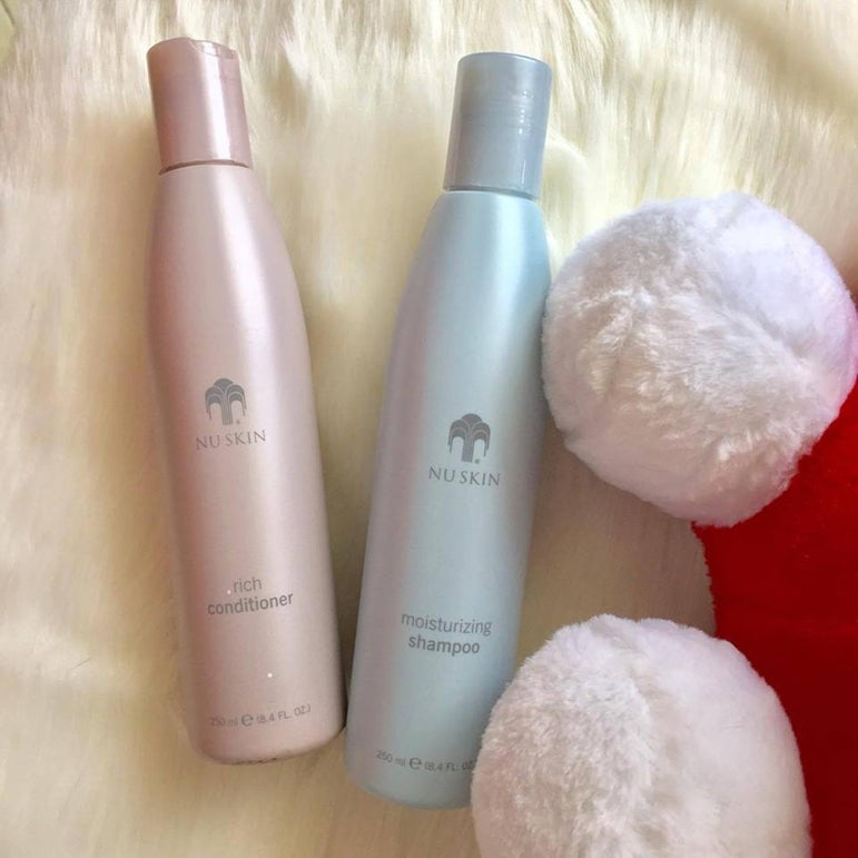 Rich Conditioner - Hair Care - Nu Skin - MC Beauty Buys