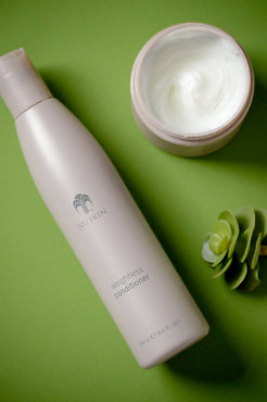 Weightless Conditioner - Hair Care - Nu Skin - MC Beauty Buys