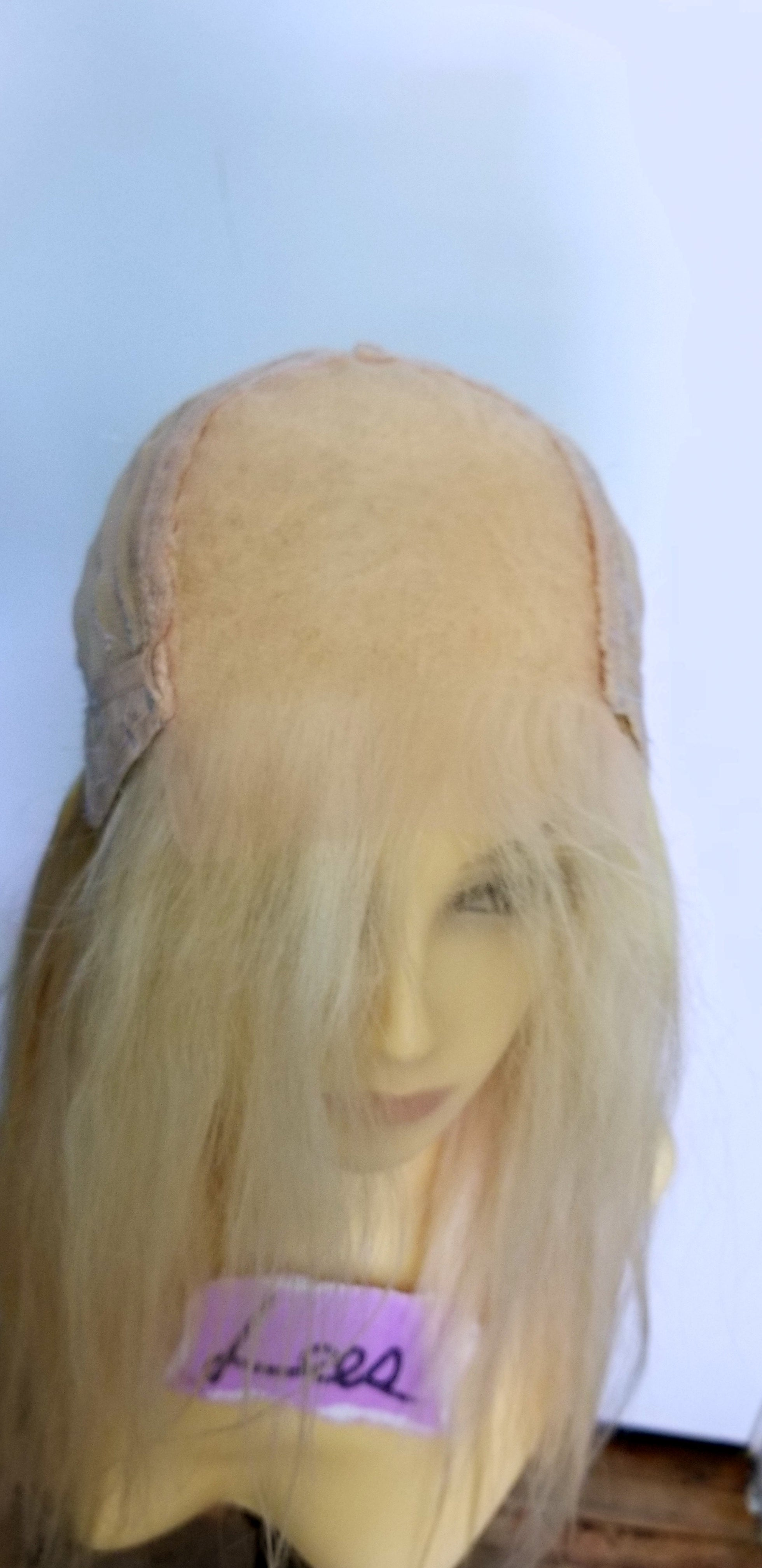 Lees10128, Lucy's Made Wig