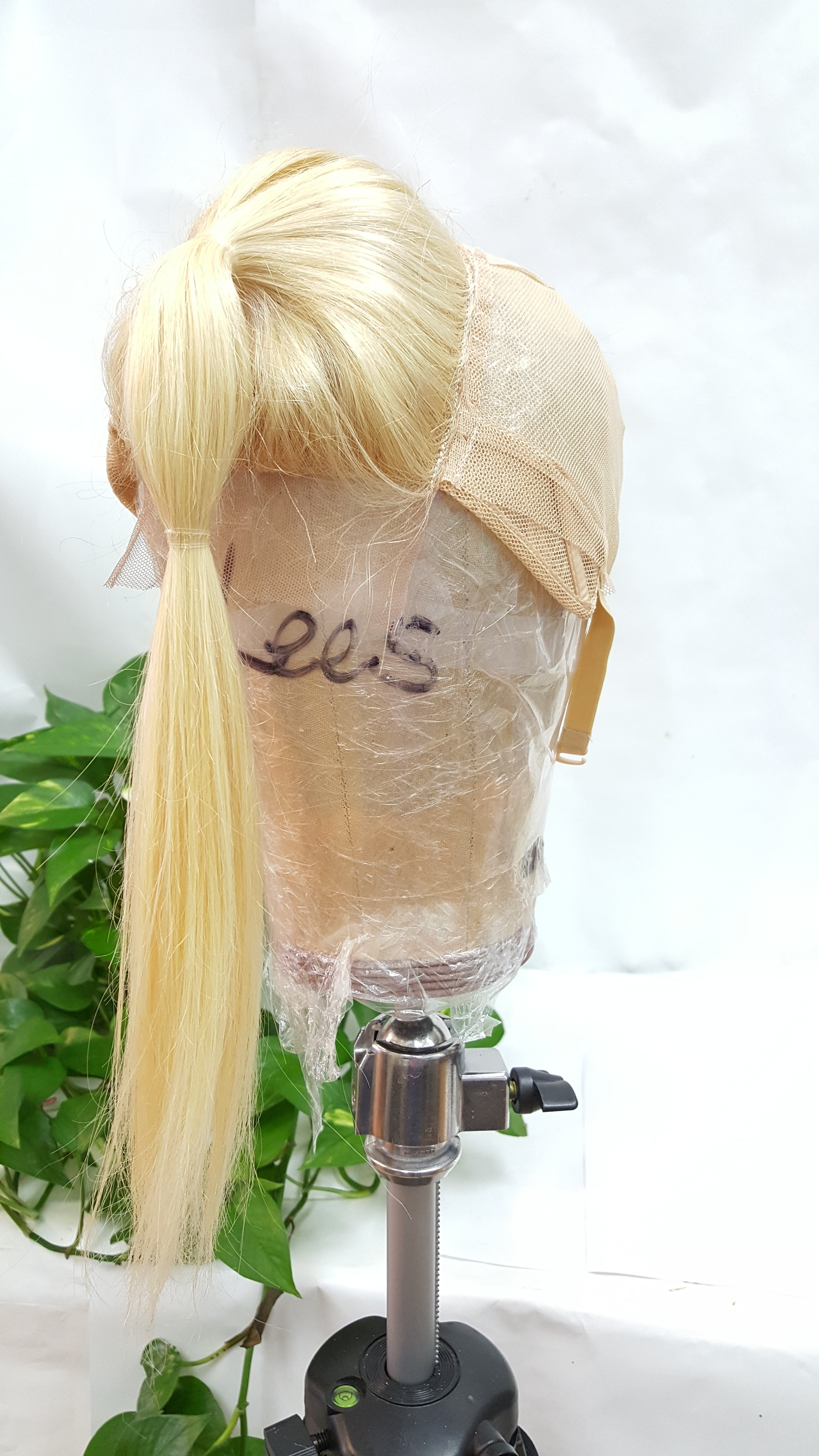 Lees10143, Lucy's Made Wig