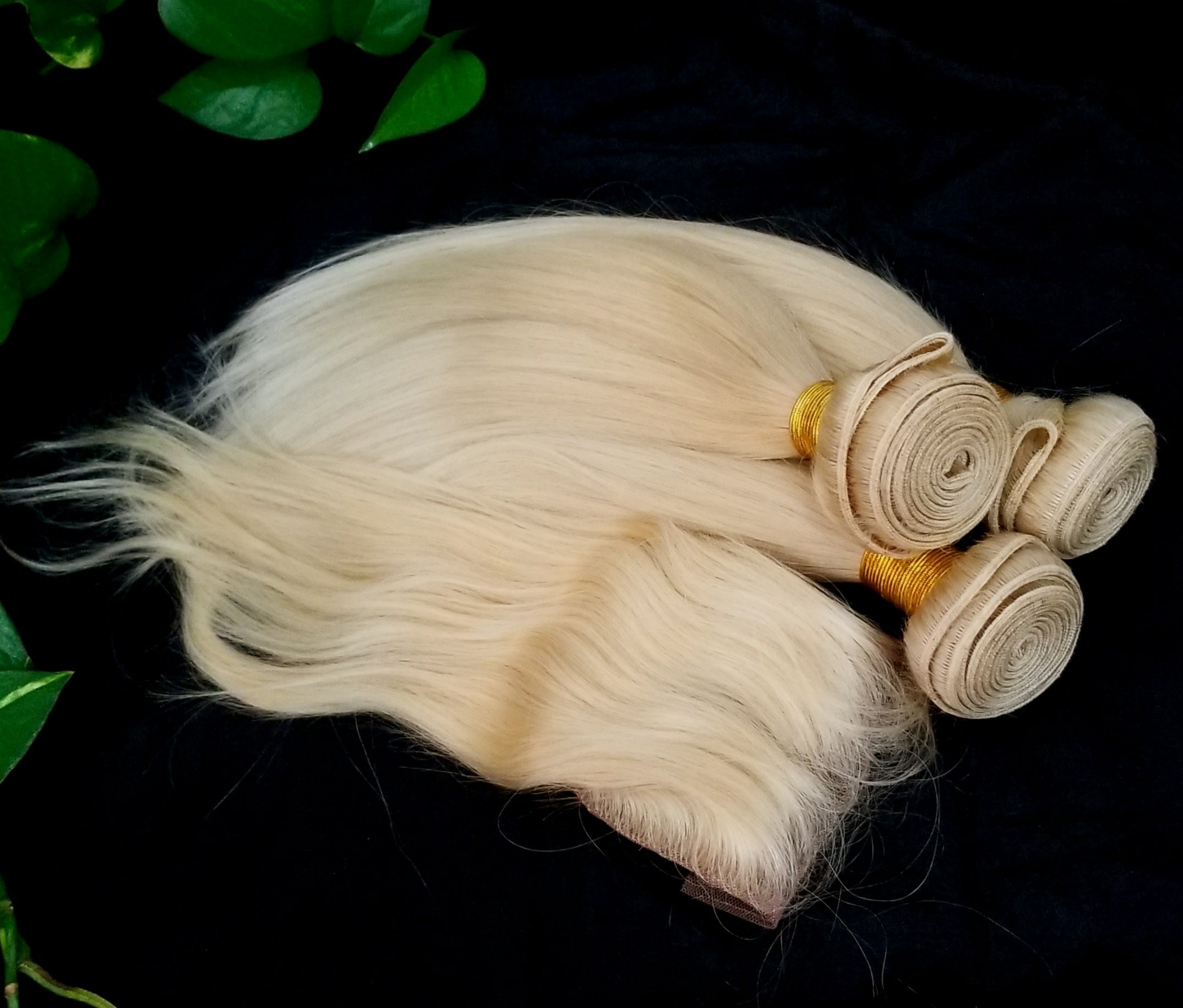 A set of 613 for weave or wig