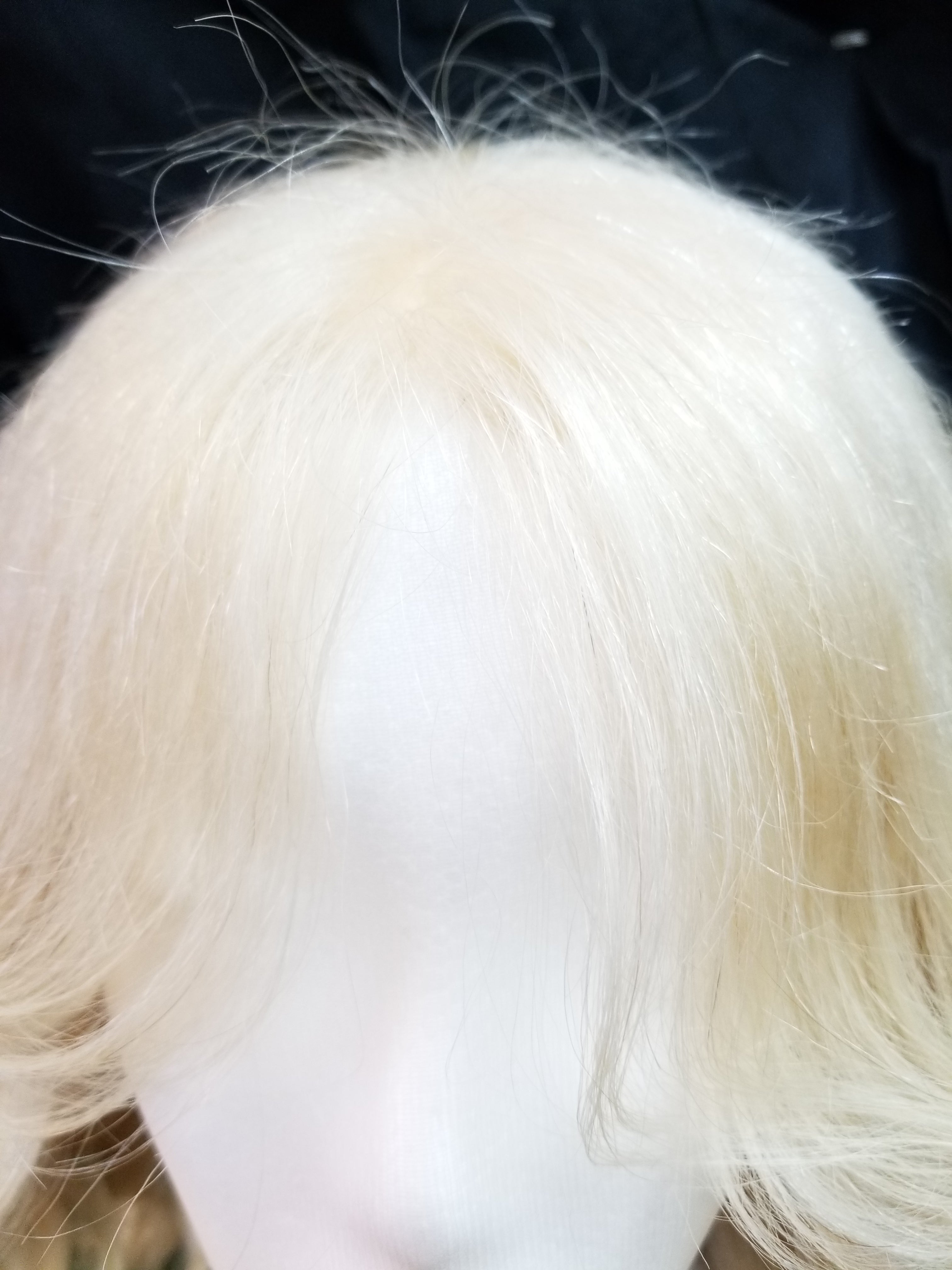Lees10147, Lucy's Made Wig