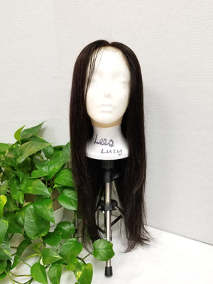 Lucy10158, Lucy's Made Wig