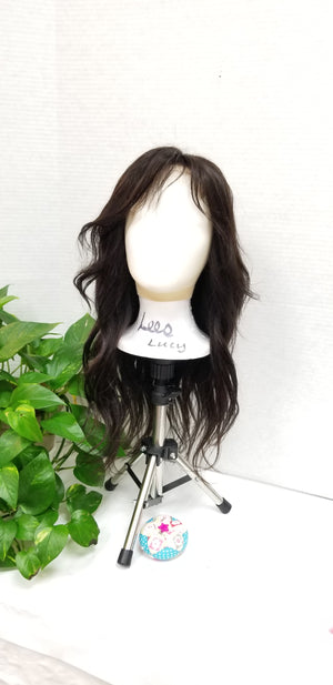 Lucy10161, Lucy's Made Wig