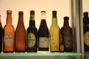 Print - Bottles of Beer on the Wall