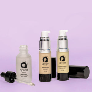 APRISA® DAILY  Hydration Trio