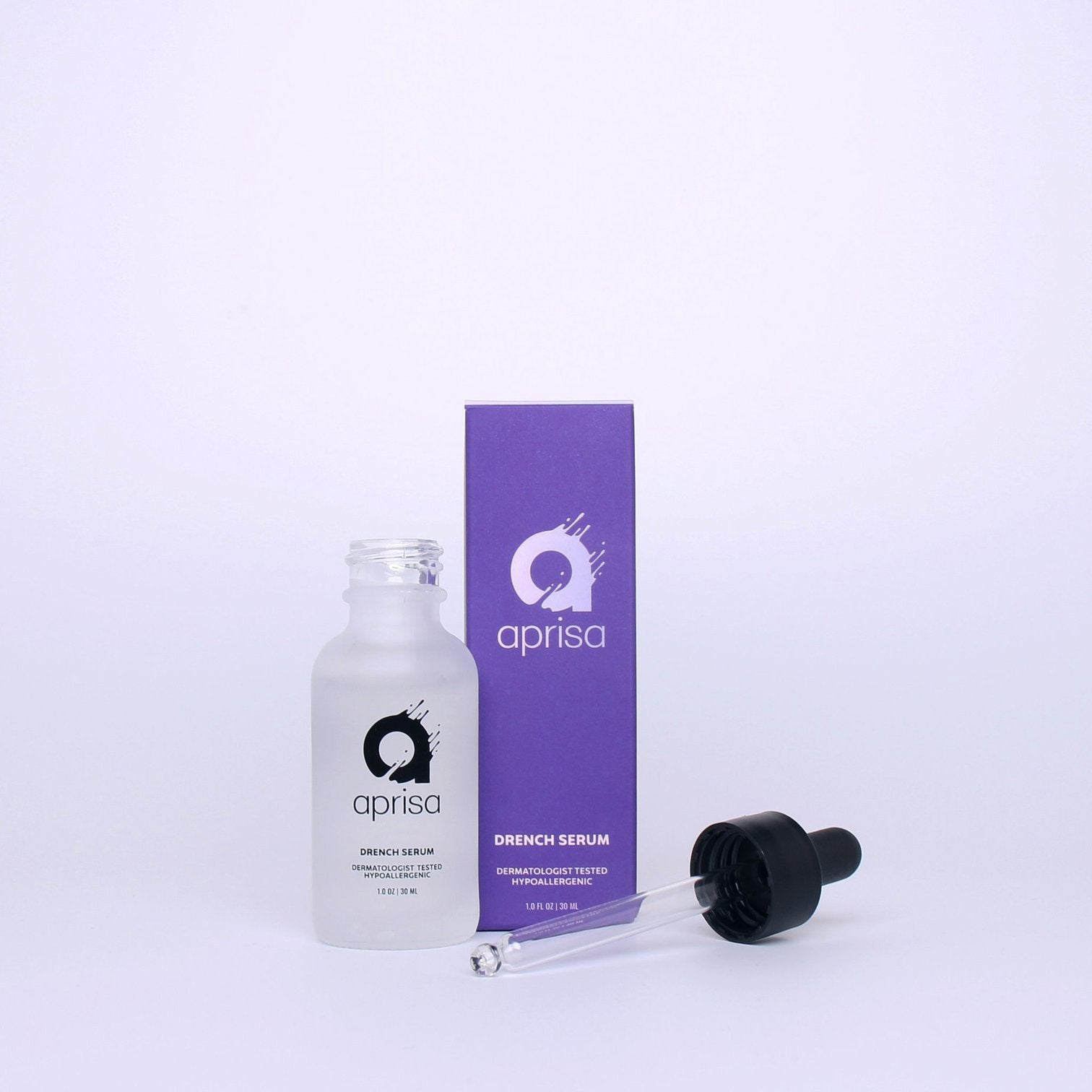 APRISA DRENCH™ Serum