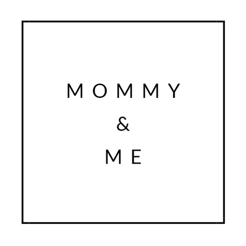 Mommy & Me Set | Limited Editions