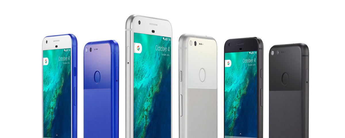 For Google Pixel / Pixel XL