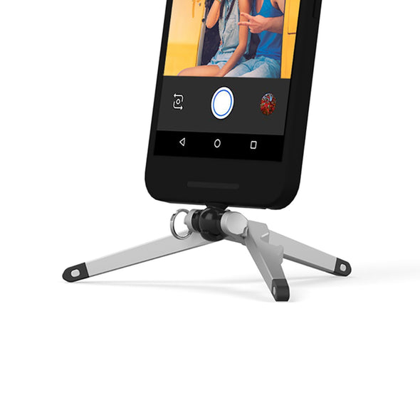 Stance Compact Tripod & Bottle Opener for USB-C Phones