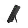 BingeBank | 10000mAh Wireless Charging Powerbank Phone Stand | 18W PD, QC3.0