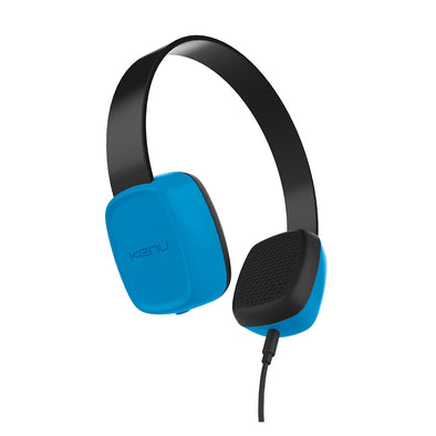 Groovies Kids Headphones with Safe Sound and Sharelink™