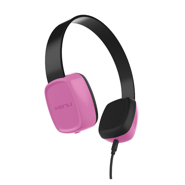 Groovies | Premium Kids Headphones with Safe Sound and Sharelink™