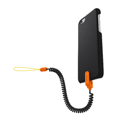 Highline for iPhone 6 / 6s Security Leash & Case