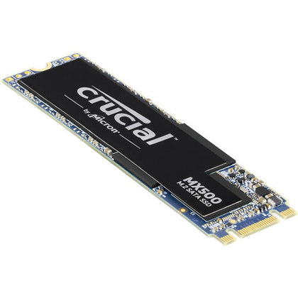 Crucial MX500, 1 To, M.2