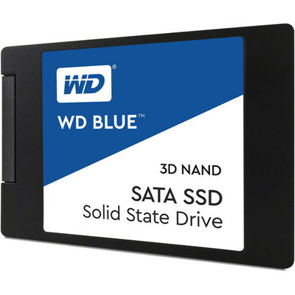 Western Digital WD Blue 3D NAND SSD, 2 To
