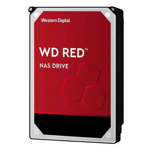 Western Digital WD Red, 2 To