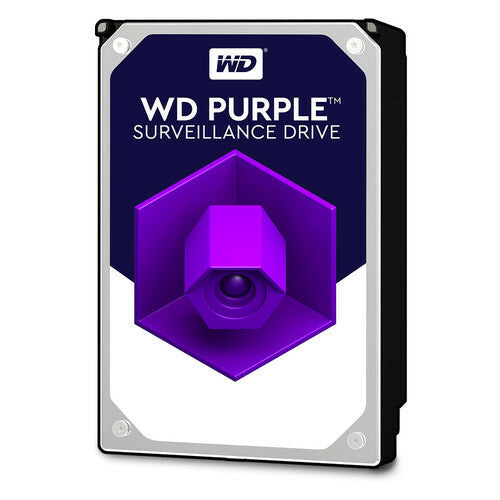 Western Digital WD Purple, 3 To