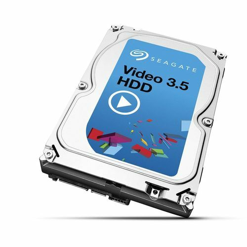 Seagate Video 3.5 HDD, 3 To