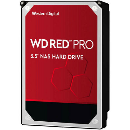 Western Digital WD Red Pro, 4 To