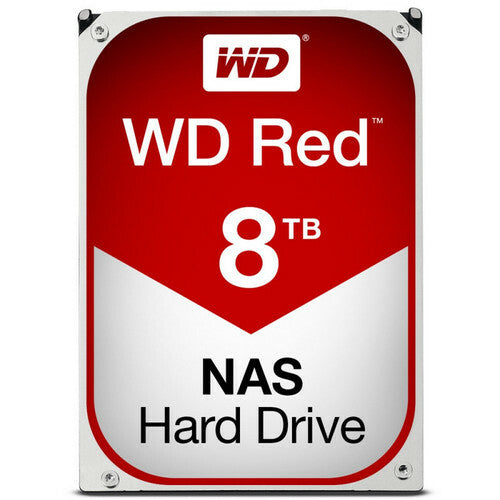 Western Digital WD Red, 8 To