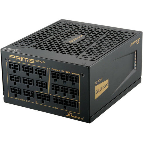 Seasonic PRIME Gold 1300, 1300W
