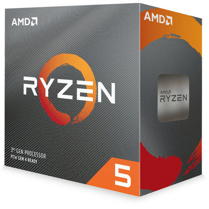 AMD Ryzen 5 3600 (3.6 GHz)
