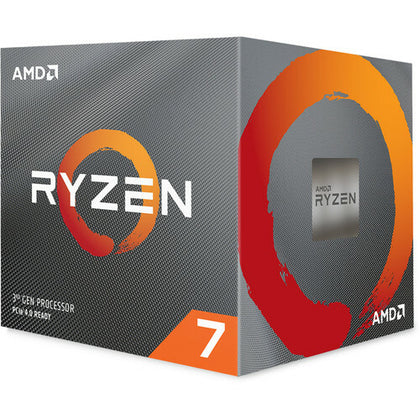 AMD Ryzen 7 3700X (3.6 GHz)
