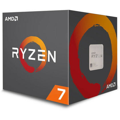 AMD Ryzen 7 2700 (3.2 GHz)