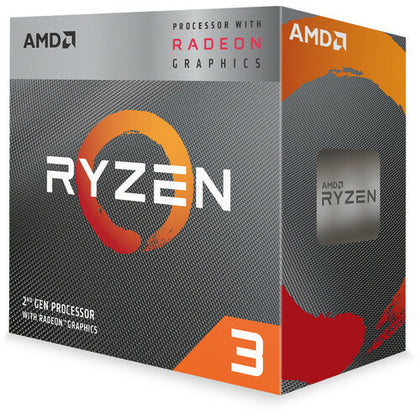 AMD Ryzen 3 3200G (3.6 GHz)