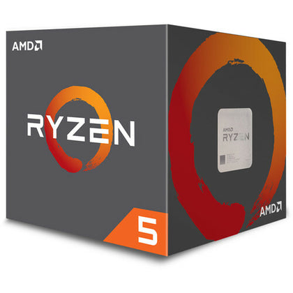 AMD Ryzen 5 1600X (3.2 GHz)
