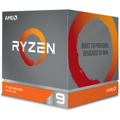 AMD Ryzen 9 3900X (3.8 GHz)