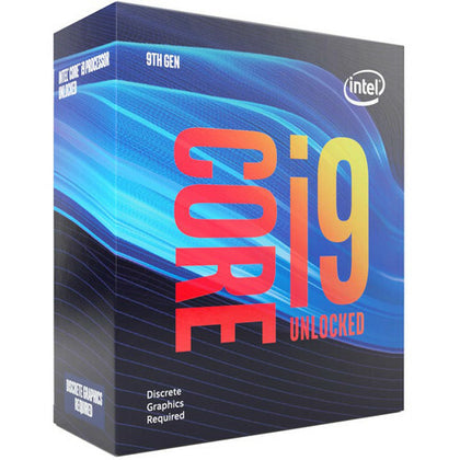 Intel Core i9-9900KF (3.6 GHz)
