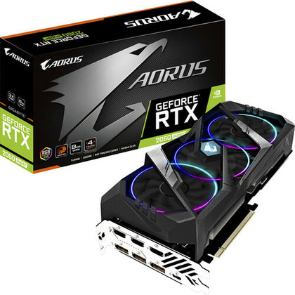 AORUS GeForce RTX 2060 SUPER 8G