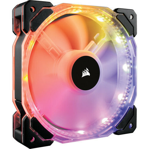 Corsair HD140 RGB, 140 mm