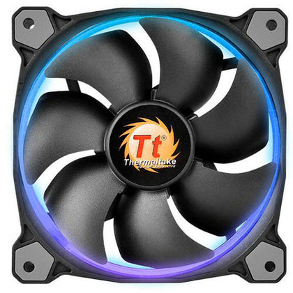 Thermaltake Riing, 140 mm (LED RGB)