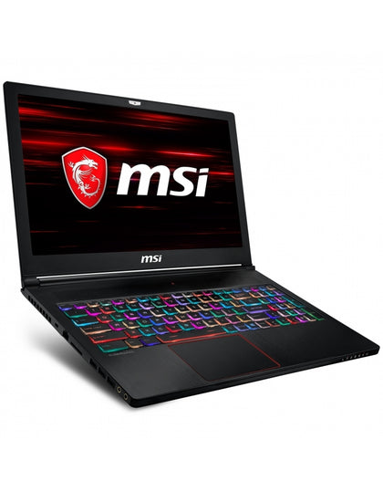 MSI GS63 Stealth 8RE-017FR