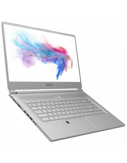 MSI P65 Creator 8RE-018FR