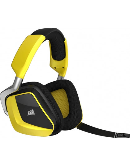 CORSAIR GAM VOID PRO Wireless SE-Yellow