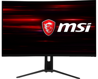MSI OPTIX 31.5