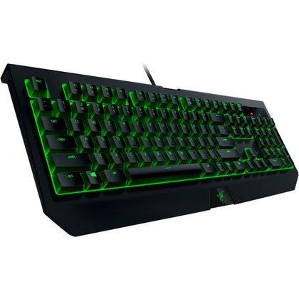 RAZER BLACKWIDOW ULTIMATE Vert