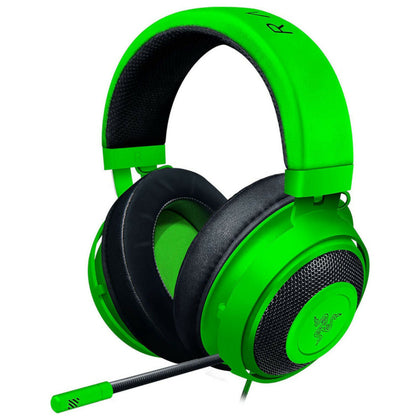 RAZER KRAKEN TOURNAMENT EDT GREEN