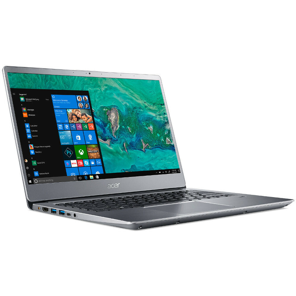 Acer Swift 3 (SF314-56-58S7) Argent