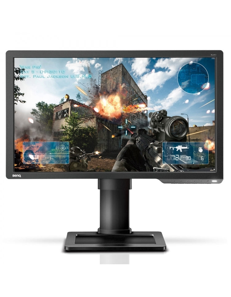 "BENQ ZOWIE 24"" Wide XL2411P"