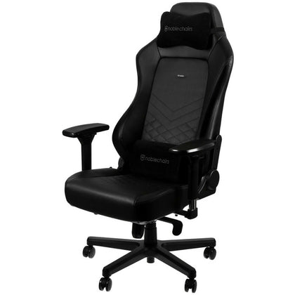 Noblechairs SIMILI CUIR HERO NOIR / NOIR
