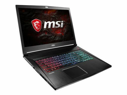 MSI GS73 7RE-008XFR (Stealth Pro)